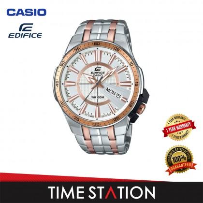 CASIO   EDIFICE   EFR-106SG-7A5VUDF