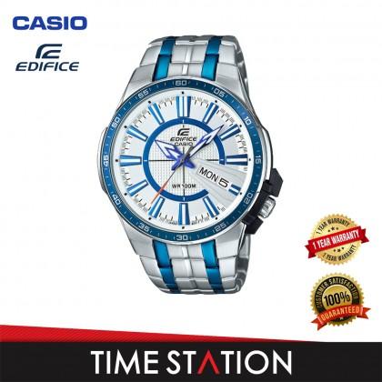 CASIO | EDIFICE | EFR-106BB-7AVUDF
