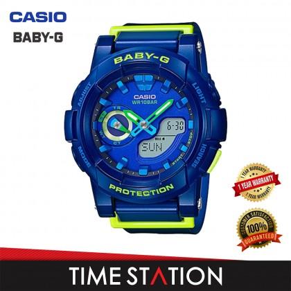 CASIO 100% ORIGINAL BABY-G BGA-185 SERIES