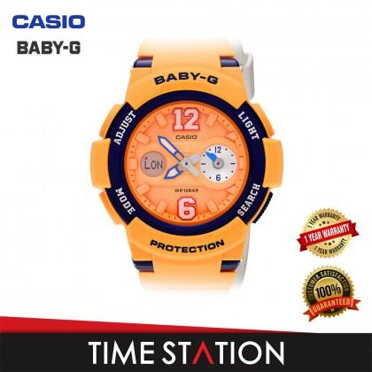 CASIO 100% ORIGINAL BABY-G BGA-210 SERIES